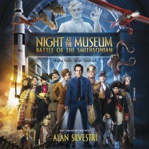 Nachts im Museum 2 (OT: Night