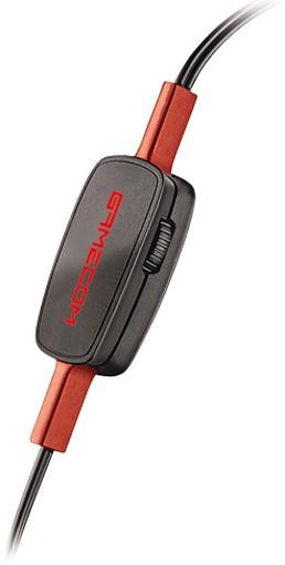 Plantronics® GameCom 307 Stereo-Gaming-Headset - zum Schließen ins Bild klicken