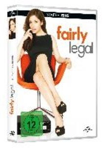 Fairly Legal - Staffel 1