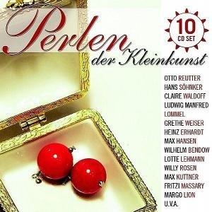 Perlen Der Kleinkunst-Walle (Various)