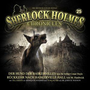 Sherlock Holmes Chronicles 25-Der Hund Der Baskerv
