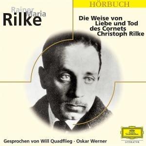 Die Weise Von Liebe&Tod D.Cornets Christoph Rilke