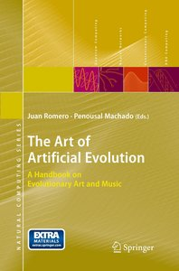 The Art of Artificial Evolution