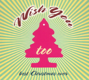 Wish You-Best Christmas Ever 2