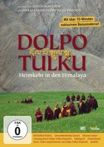Dolpo Tulku-Heimkehr in den Himalaya