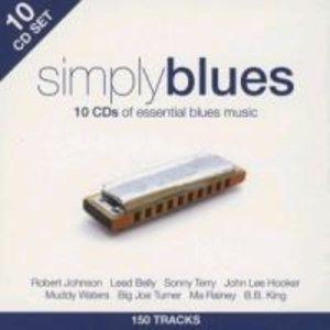 Simply Blues (10CD)