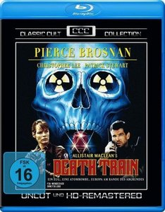Death Rain - Classic Cult Collection