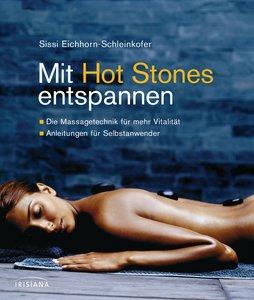 Mit Hot Stones entspannen