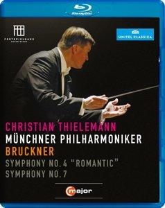 Thielemann dirigiert Bruckner