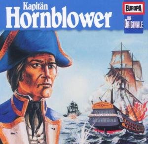 Die Originale 13-Kapitän Hornb