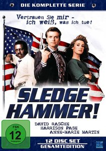 Sledge Hammer - Limited Special Edition