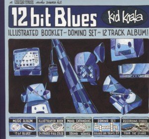 12 Bit Blues (Standard CD)