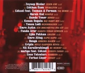 Turkish Pop