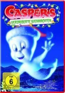 Caspers Verzauberte Weihnachten