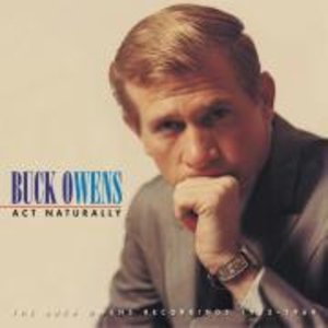 Act Naturally-The Buck Owens