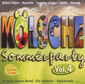 Koelsche Sommerparty-Vol.4