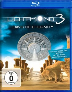 Days Of Eternity (2D Blu-Ray)