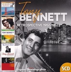 Retrospective 1952-1962
