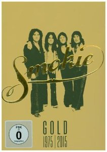 GOLD: Smokie Greatest Hits (40th Anniversary DVD Edition 1975-20