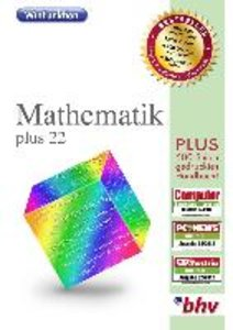 WinFunktion Mathematik plus 22 (Bestseller zur Mathematik!)