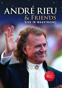 André & Friends - Live In Maastricht