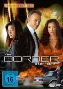 The Border - Staffel 2