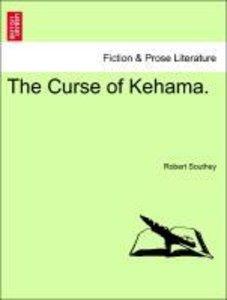 The Curse of Kehama.