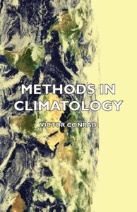 Methods in Climatology