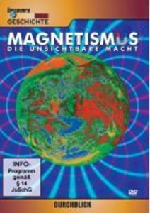 Discovery Durchblick - Magnetismus