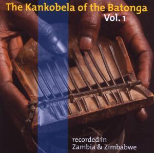 The Kankobela of the Batonga Vol.1 - zum Schließen ins Bild klicken