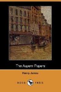 The Aspern Papers (Dodo Press)
