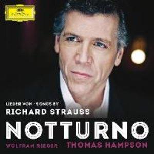 Notturno - Lieder von R. Strauss