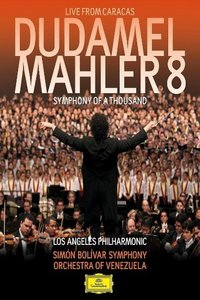 Mahler 8 (Symphony of a Thousand)