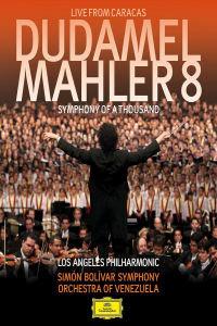 Mahler 8 (Symphony of a Thousand)