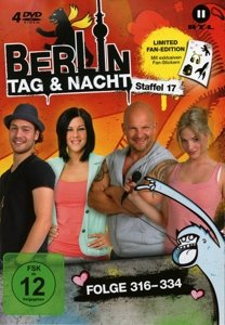 Staffel 17,Folge 316-334 (Limited Edition)