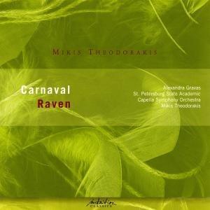 Theodorakis: Carnaval-Raven
