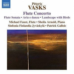 Flötenkonzert/Flötensonate/+