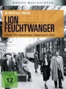 Die Wartesaal - Trilogie - Lion Feuchtwanger
