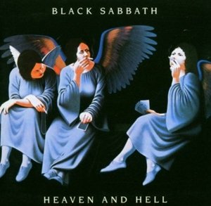 Heaven & Hell (Jewel Case CD)
