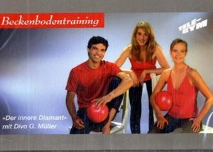 Tele-Gym 34. Beckenbodentraining