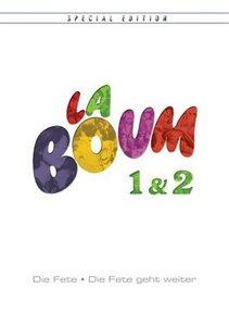 La Boum DVD-Box