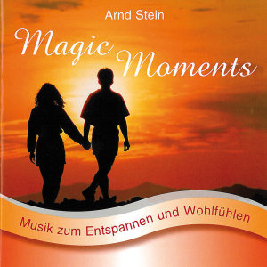Magic Moments. CD