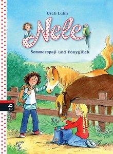Nele - Sommerspaß und Ponyglück