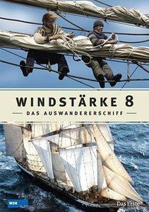 Windstärke 8