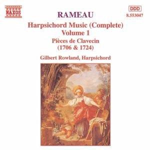 Sämtliche Werke Für Cembalo Vol.1