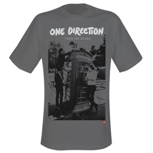 Take Me Home Album-Size S Girlie