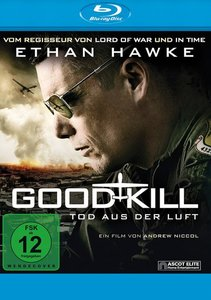 Good Kill-Kaufversion-Blu-ray Disc