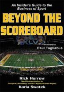 Beyond the Scoreboard