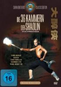 Die 36 Kammern der Shaolin-Shaw Brothers Classic