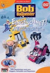 Bob der Baumeister - Eingeschneit! Winterspiele in Bobbelsberg